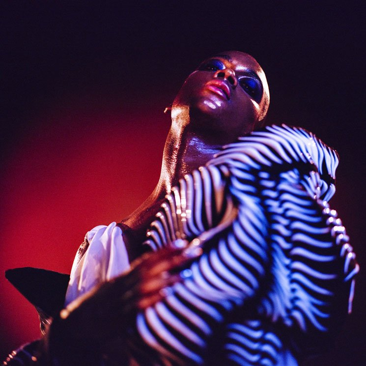 Lotic Power
