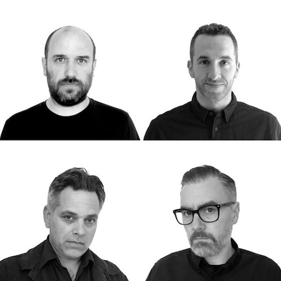 Members of Pedro the Lion and Starflyer 59 Form Indie Rock Supergroup Lo Tom