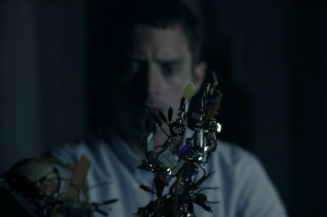 "Flying Lotus ""Tiny Tortures"" (video)"
