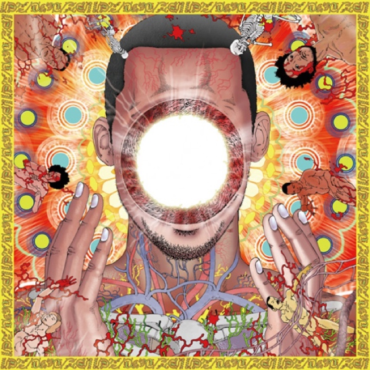 Flying Lotus 'You're Dead! (Deluxe)' (album stream)