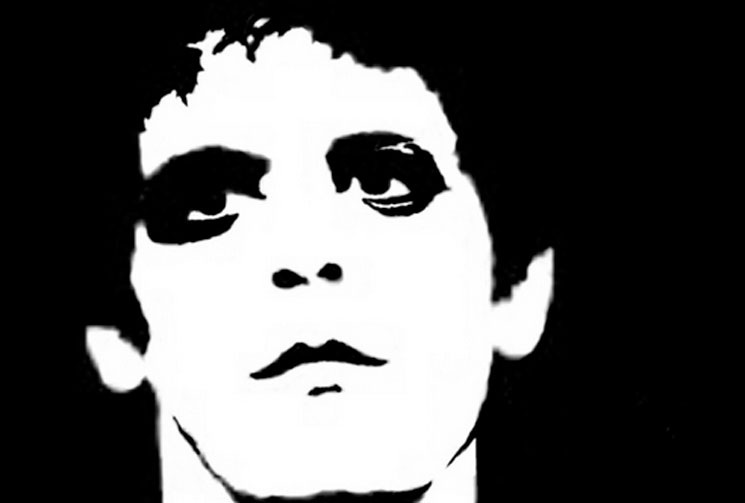 Lou Reed Rock and Roll Hall of Fame tribute ft. Beck, Karen O, Patti Smith (video)