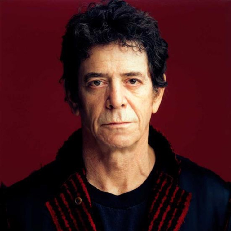 Lou Reed Accused of Abusing Women in New Biography