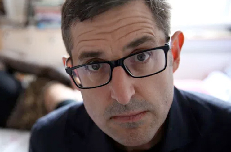 Louis Theroux Returns with New Retrospective Series 'Life on the Edge'