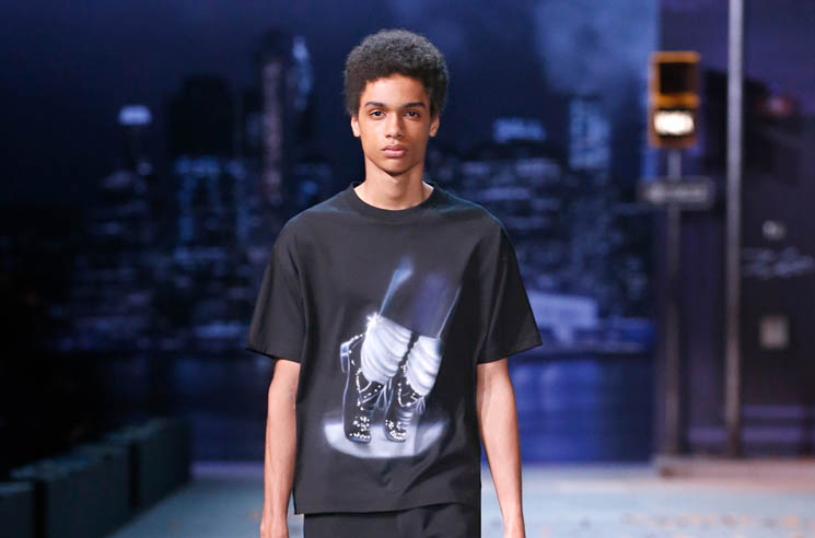 ​Louis Vuitton Removes Michael Jackson-Inspired Pieces from Collection