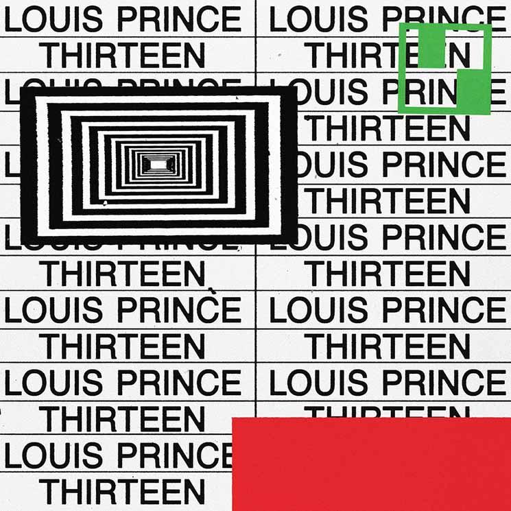 Louis Prince Thirteen