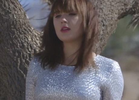 "Louise Burns ""Jasper"" (video)"