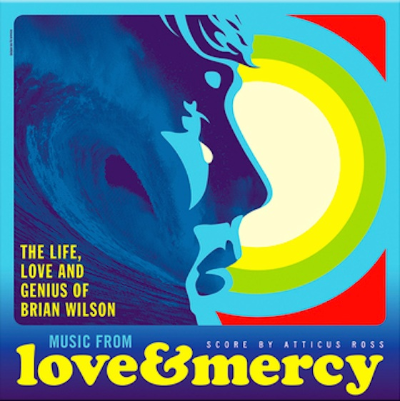 Brian Wilson Biopic 'Love & Mercy' Gets Soundtrack Release