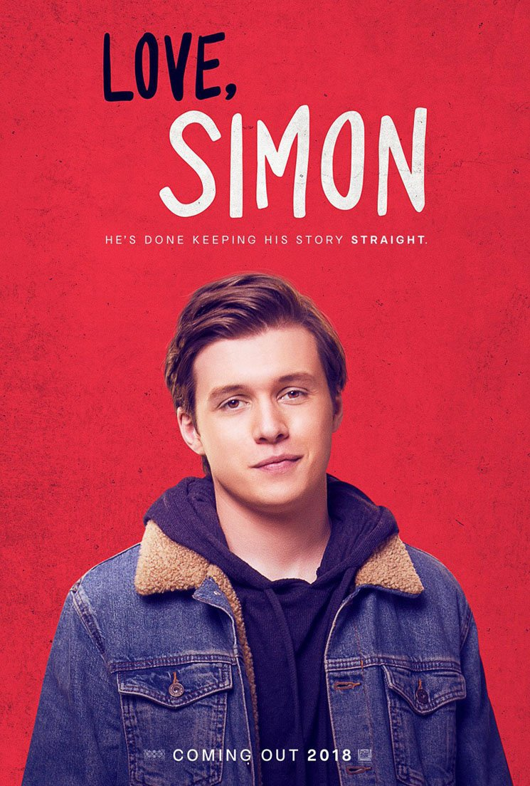 The Great Trailblazers: A Playlist Featuring Musical Icons, Inspired by 'Love, Simon''
