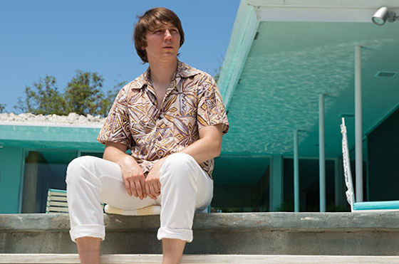 Love & Mercy Trailer 2 (Brian Wilson biopic)