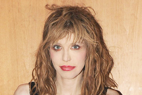 Courtney Love to Star in Opera
