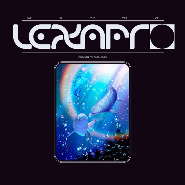 Oneohtrix Point Never Announces 'Love in the Time of Lexapro' EP