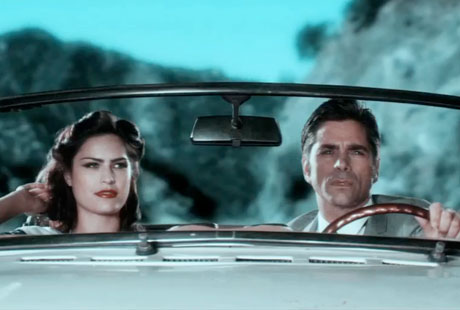 "Low ""Try to Sleep"" (starring John Stamos) (video)"