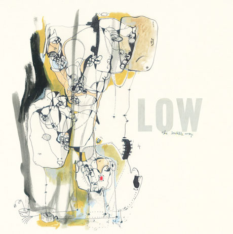 Low 'The Invisible Way' (album stream)