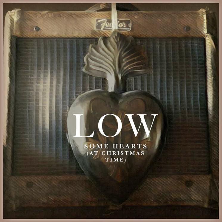 "Low ""Some Hearts (at Christmas Time)"""