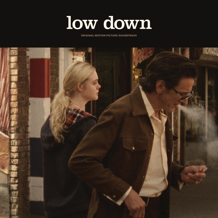 Light in the Attic Celebrates Jazz Pianist Joe Albany with 'Low Down' Soundtrack