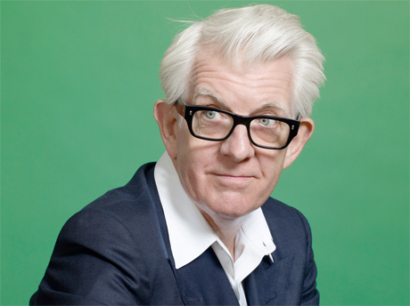 Nick Lowe Maps Out North American Tour with Toronto Stop