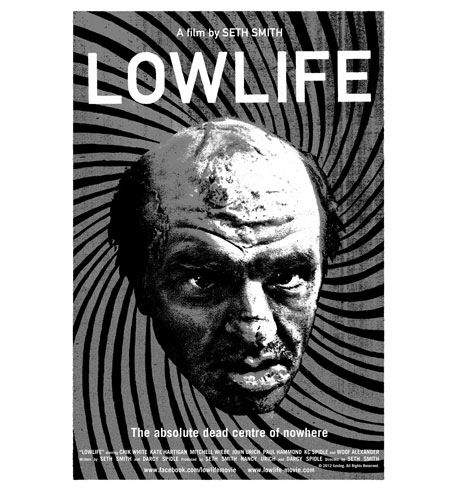 Dog Day's Seth Smith Announces Canadian Screenings for 'Lowlife' Horror Movie