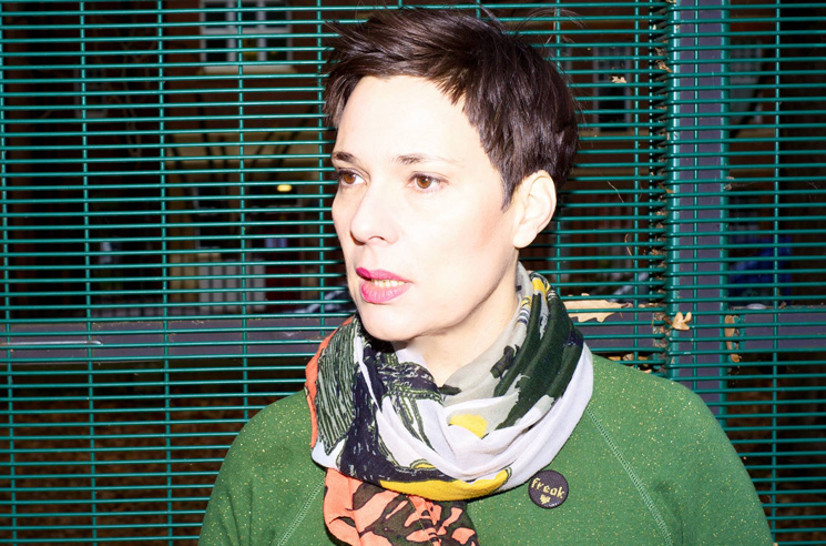 Stereolab's Laetitia Sadier Addresses Her Support for Jordan Peterson