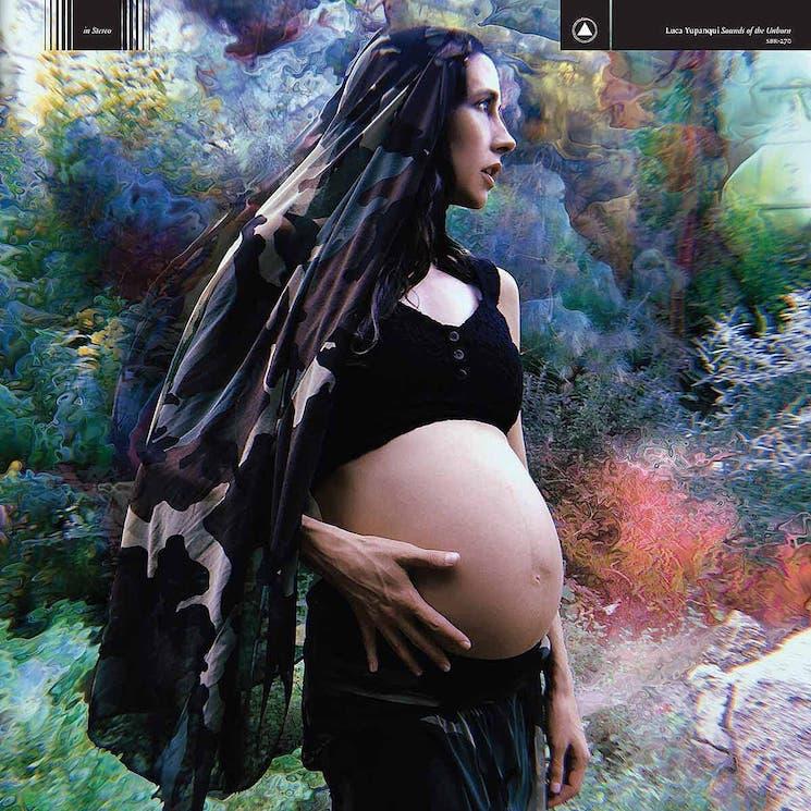 Unborn Baby Records Debut Single in Utero