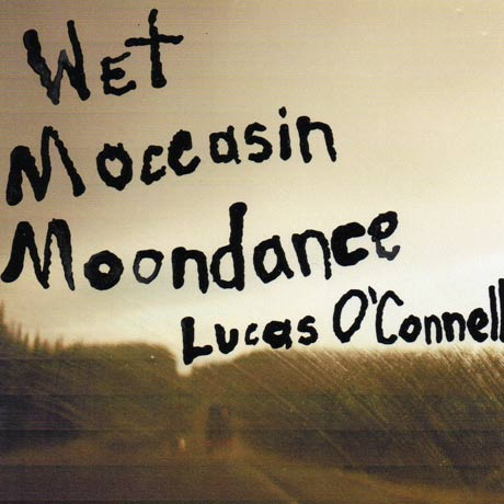 Lucas O'Connell Wet Moccasin Moondance