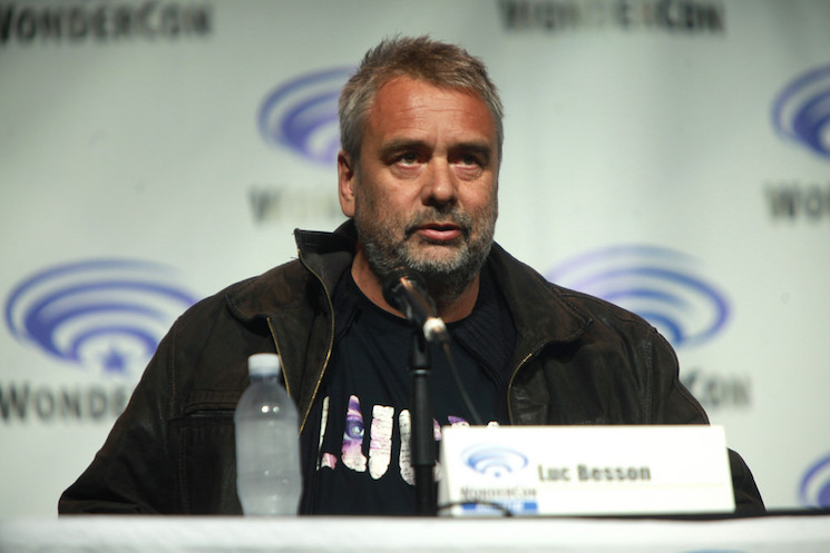 Luc Besson Accused of Sexual Assault, Harassment
