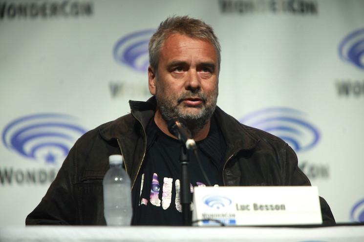 Court Dismisses Rape Allegations Against Director Luc Besson