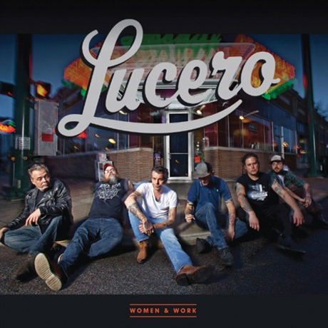Lucero Announce 'Women & Work' LP, North American Tour
