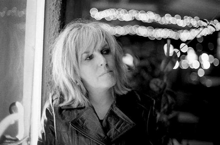 Lucinda Williams Preps 'The Ghosts of Highway 20'