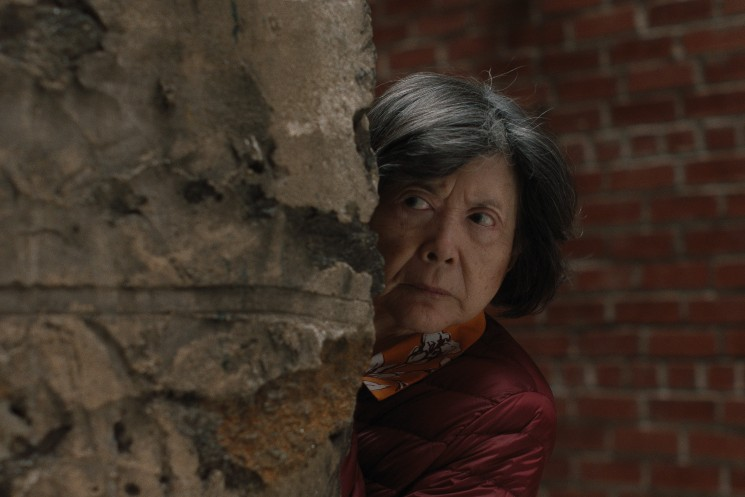 'Lucky Grandma' Is Packed with Octogenarian Energy and Unexpected Charisma Directed by Sasie Sealy
