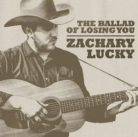 Zachary Lucky Unveils 'The Ballad of Losing You,' Maps Out Massive Canadian Tour