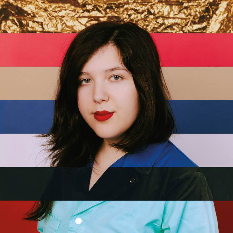 Lucy Dacus Shares 'Fool's Gold'