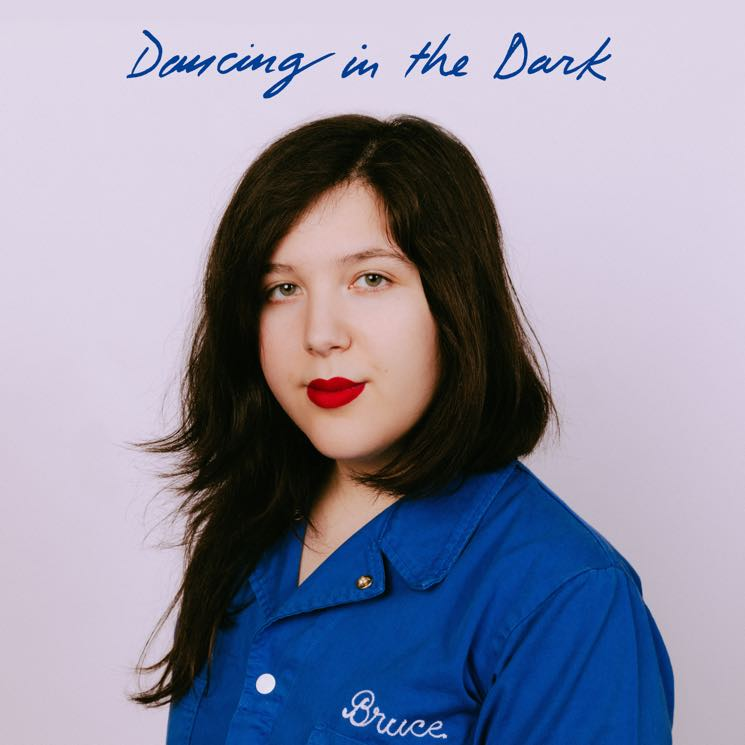 Hear Lucy Dacus Cover Bruce Springsteen's 'Dancing in the Dark'
