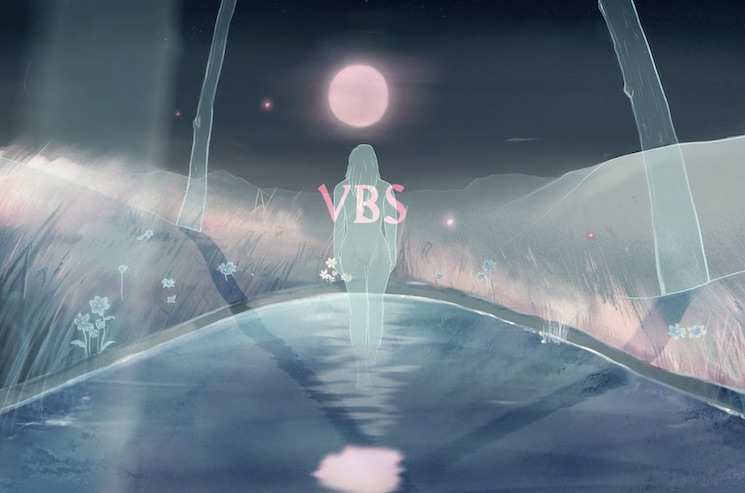 Lucy Dacus Shares Lush Animated Video for 'VBS'