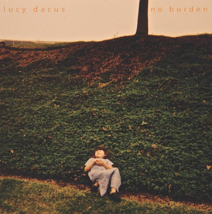 Lucy Dacus No Burden