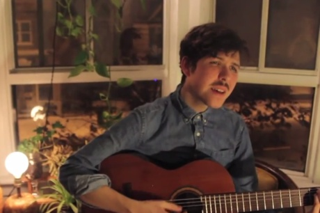 LUKA 'Your Dream' / 'Pauses of the Night' (performance video)