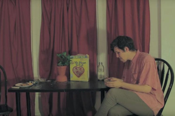 """LUKA """"O, My Heart is Full"""" (video)"""
