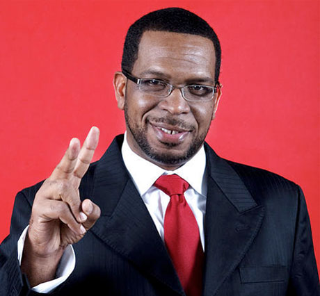 2 Live Crew's Luther Campbell Runs for Mayor of Miami
