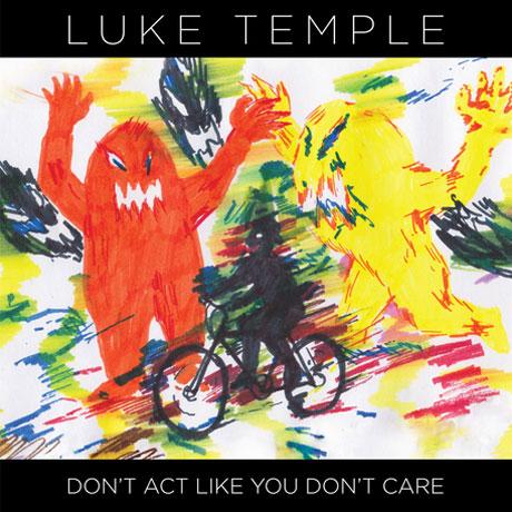 Here We Go Magic's Luke Temple Reveals New Solo Album