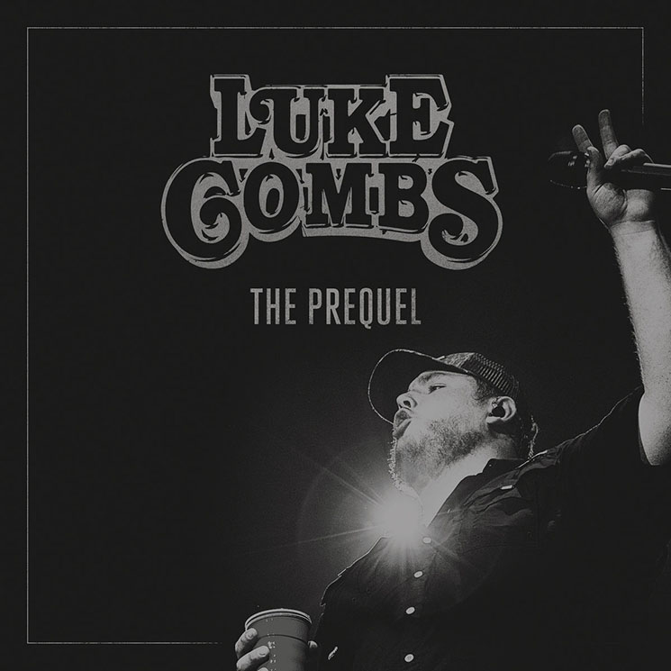 Luke Combs The Prequel