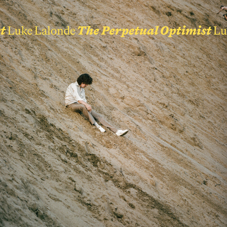Born Ruffians' Luke Lalonde Readies New Solo Album