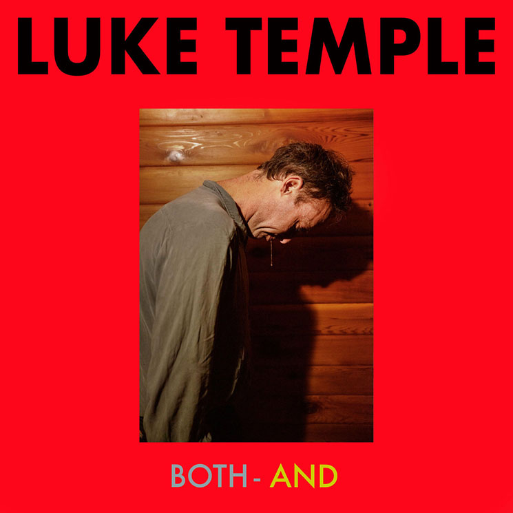 Luke Temple Both-And