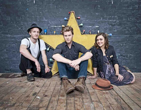 The Lumineers Extend North American Tour