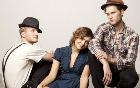 The Lumineers Map Out North American Spring Tour