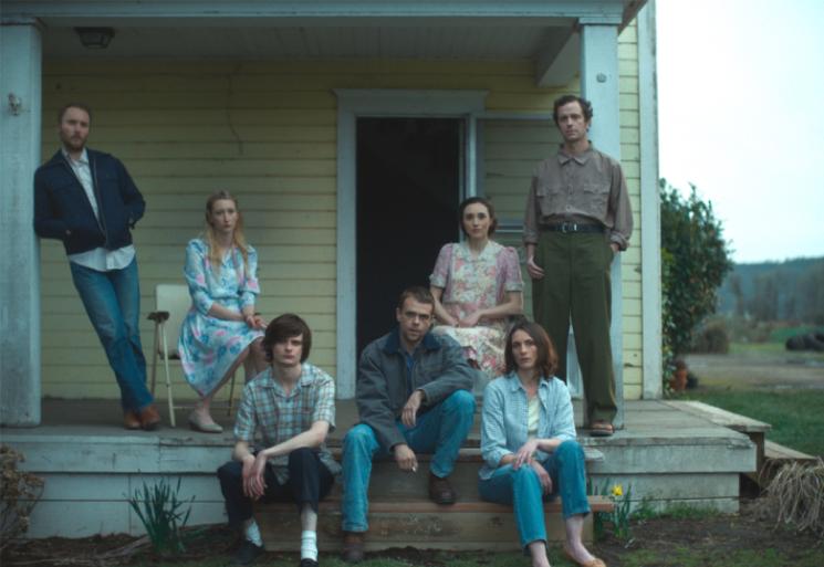 The Lumineers' 'III' Film to Premiere at TIFF
