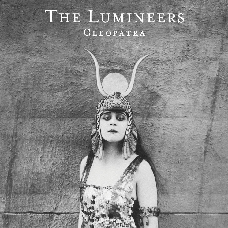 The Lumineers Return with 'Cleopatra' LP
