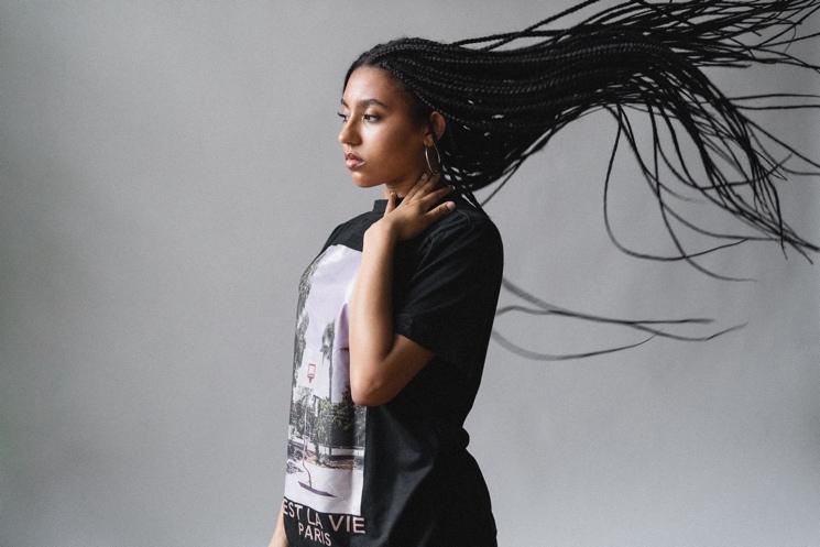 Meet the Canadian R&B Artist Shaq Says Is 'Next Up'