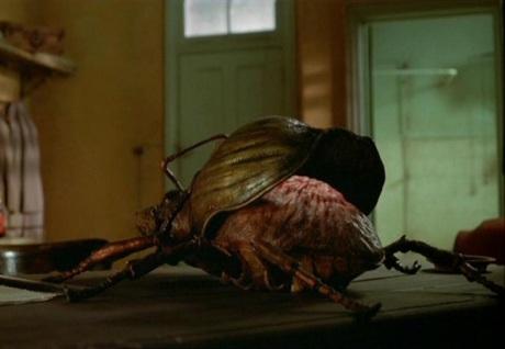 Naked Lunch [Blu-Ray] David Cronenberg