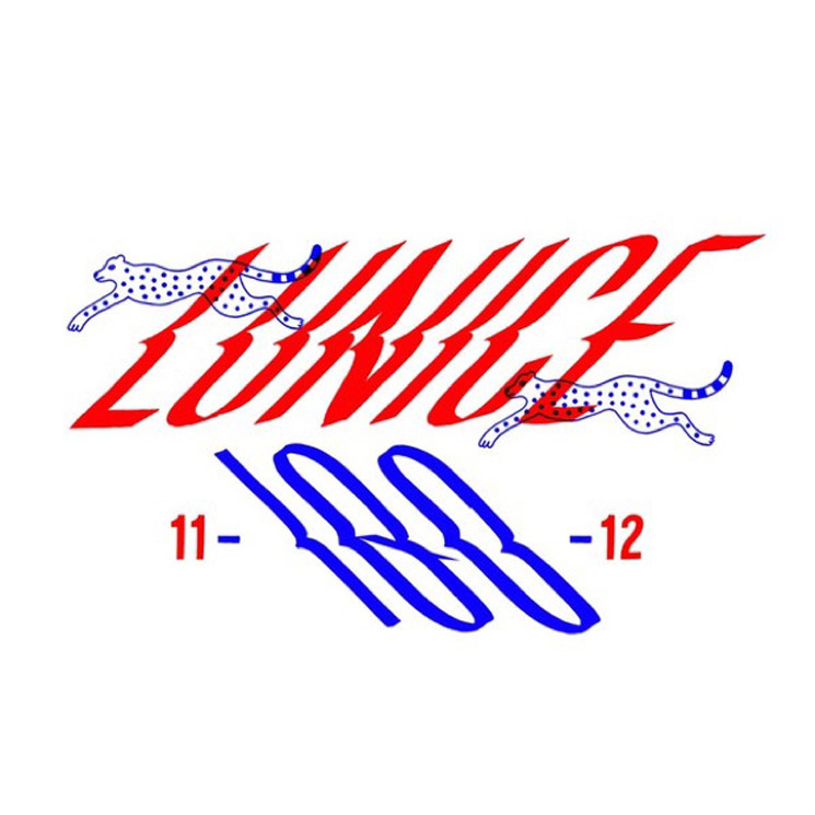 Lunice Drops '180' EP