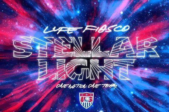 "Lupe Fiasco ""Stellar Light"""