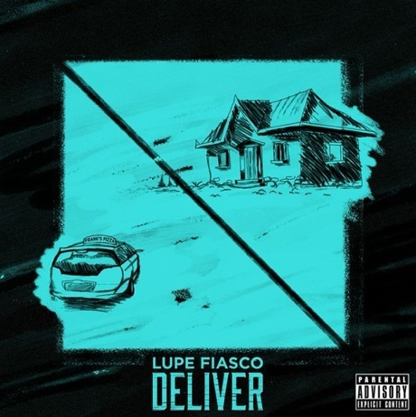 "Lupe Fiasco ""Deliver"""
